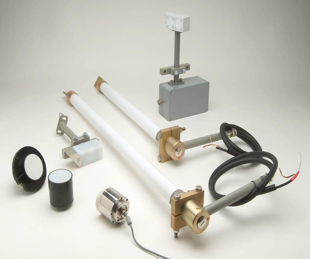 kapazitive Sensorsysteme