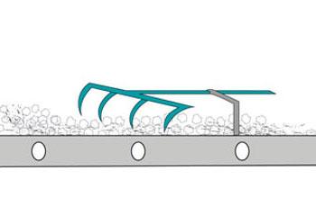 Bandmischer | Automatische Altsandvorbefeuchtung FRS-A