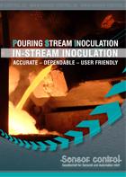 Pouring stream inoculation In-Stream Inoculation PSI Download