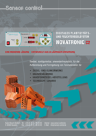Download Infoprospekt NOVATRONIC C2