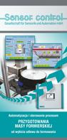 Automatyzacja i sterowanie procesem przygotowania masy formierskiej od wybicia odlewu do formowania