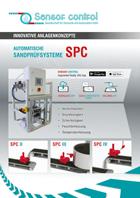 Download Automatische Sandprüfsysteme SPC