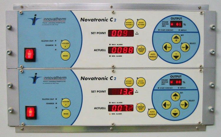 Novatronic Innovatherm