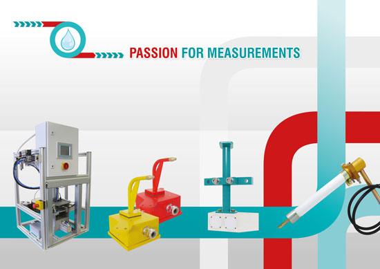 Sensor Control Products