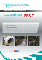 Download flyer Automatic Water Dosing for Knock-out / Cooling Drums FRS-T