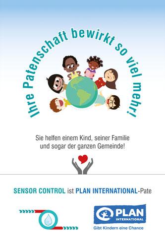 Patenschaft PLAN International