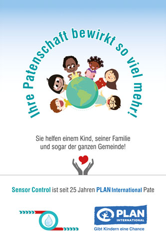 Patenschaft PLAN International