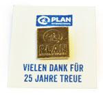 25 Jahre Plan international